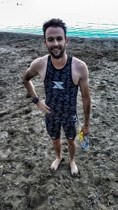 Love my Xterra Valor Speedsuit!